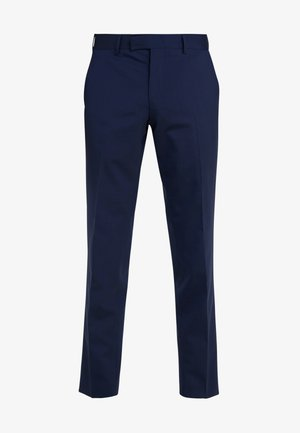 GORDON - Pantalon de costume - midnight blue