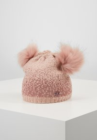 Maximo - MINI - Beanie - rose tan - 0