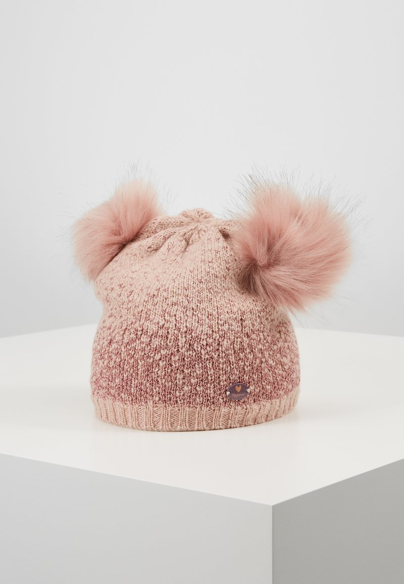 Maximo - MINI - Beanie - rose tan