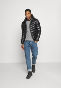 Brave Soul - MIGUEL - Light jacket - black - 1