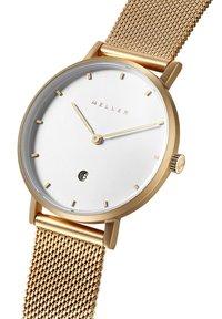 Meller - ASTAR - Watch - all gold - 2