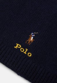 Polo Ralph Lauren - PREPPY APPAREL ACCESSORIES UNISEX - Čepice - navy - 2