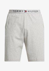 Tommy Hilfiger - SHORT - Pyjama bottoms - grey - 3
