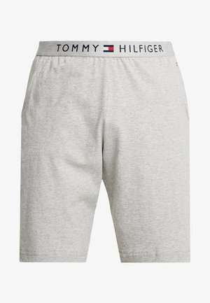 SHORT - Pyjama bottoms - grey
