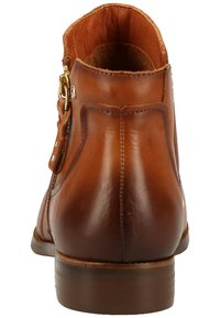 Pikolinos - Ankle boots - brandy - 3