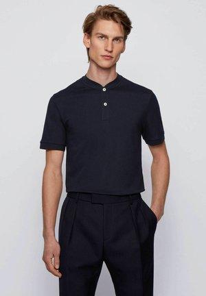 PRATT  - Polo shirt - marine