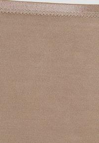 Hanro - Briefs - cobblestone - 2