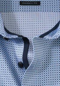 OLYMP - Shirt - bleu - 1