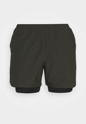 GATUN SHORTS - Sports shorts - rosin
