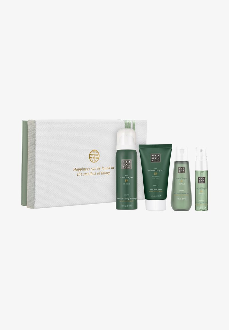 Rituals - JING GIFT SET SMALL - Bath and body set - -