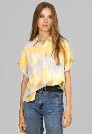 HAWAIIAN TIE-DYE - Košile - print tie dye