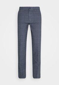 DRYKORN - MAD - Kalhoty - light blue - 3