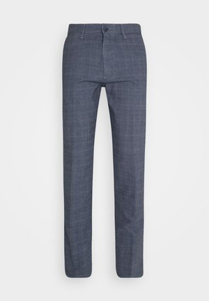 MAD - Trousers - light blue