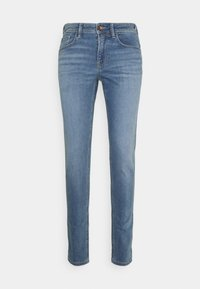CULVER - Jeans Skinny Fit - heavy blue