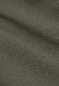Esprit Collection - Cargo trousers - dark khaki - 9