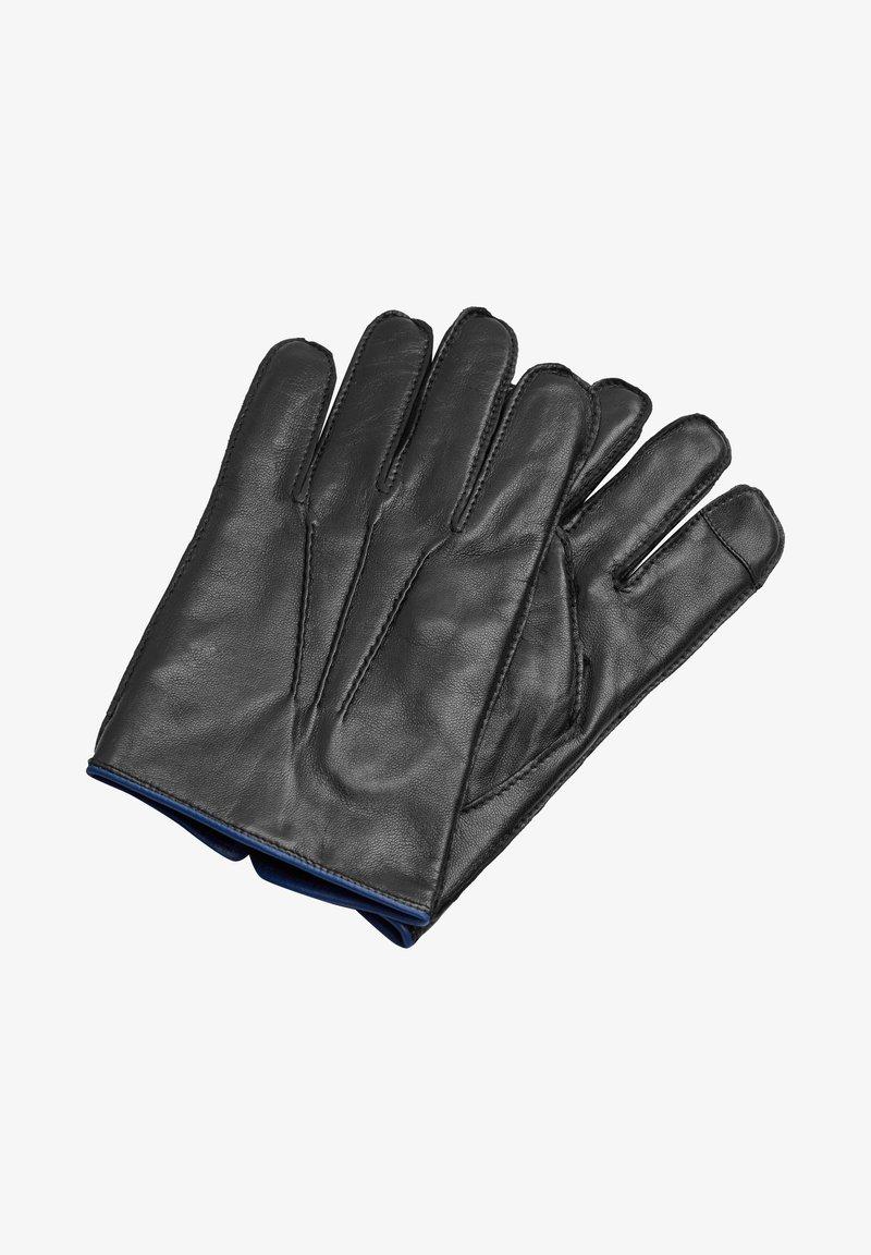 T.M.Lewin - Gloves - black