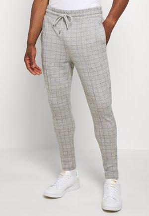 JOGGER - Pantalones - grey