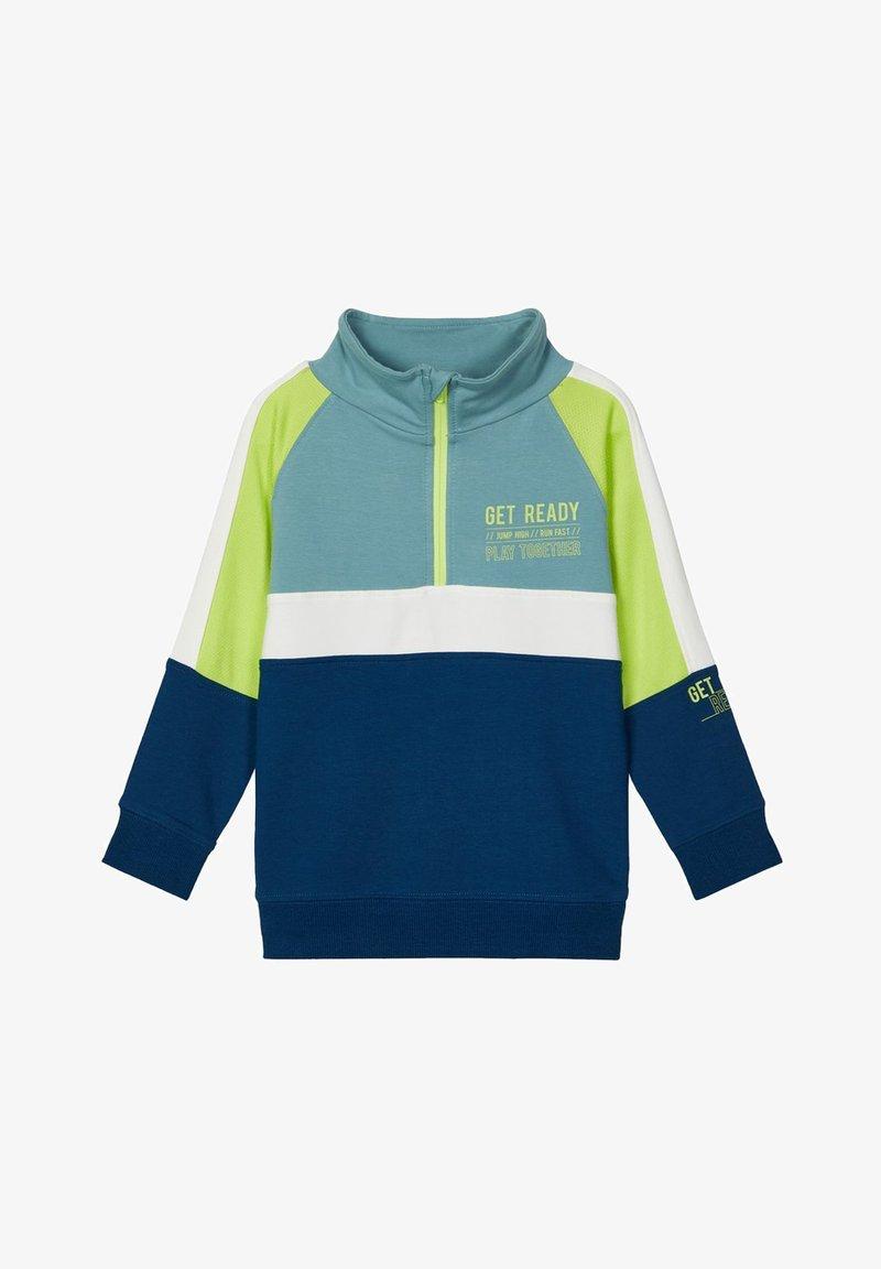 Name it - Sweatshirt - gibraltar sea