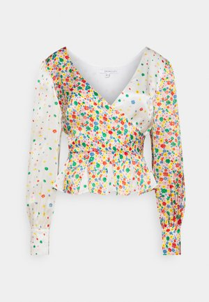 MARGUERITE - Blouse - rainbow