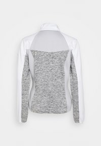 Regatta - LINDALLA II - Fleece jacket - cyberspace/white - 1