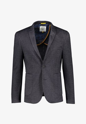 Suit jacket - night blue
