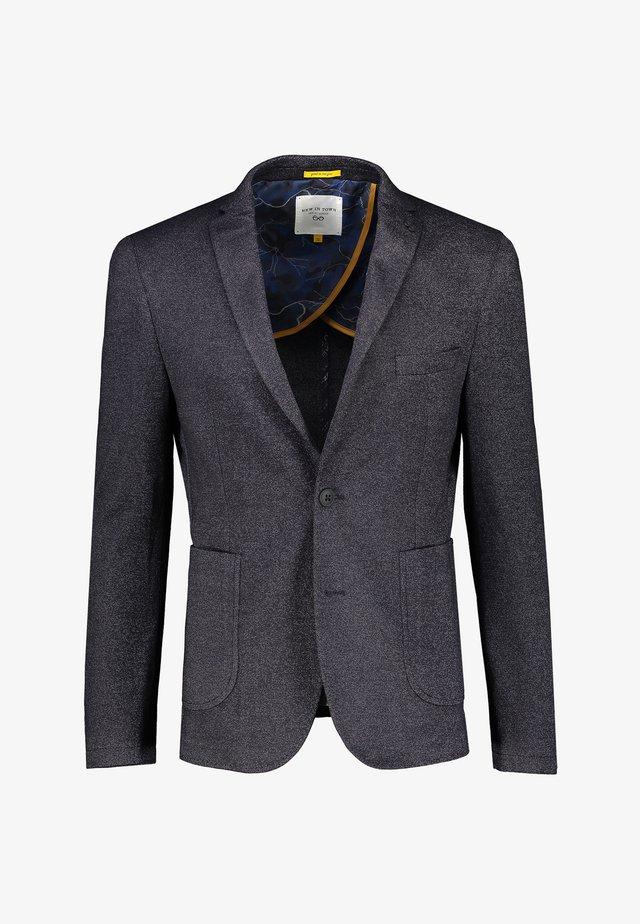 Suit jacket - night blue