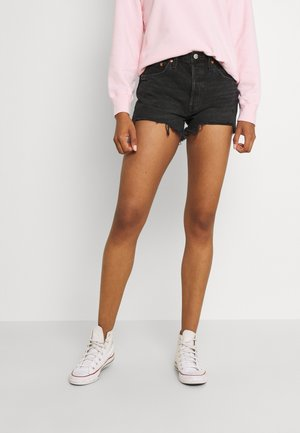 501® ORIGINAL - Jeans Shorts - wise up