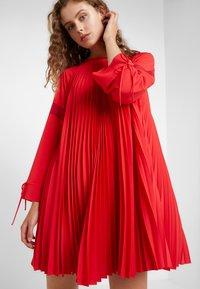 Escada Sport - DIOGENES - Day dress - racing red - 4