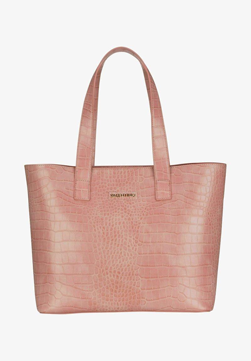 Valentino Bags - ANASTASIA - Tote bag - cipria