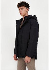 Finn Flare - Winter jacket - black - 6