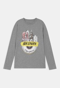 Pepe Jeans - TONY - Long sleeved top - grey - 0