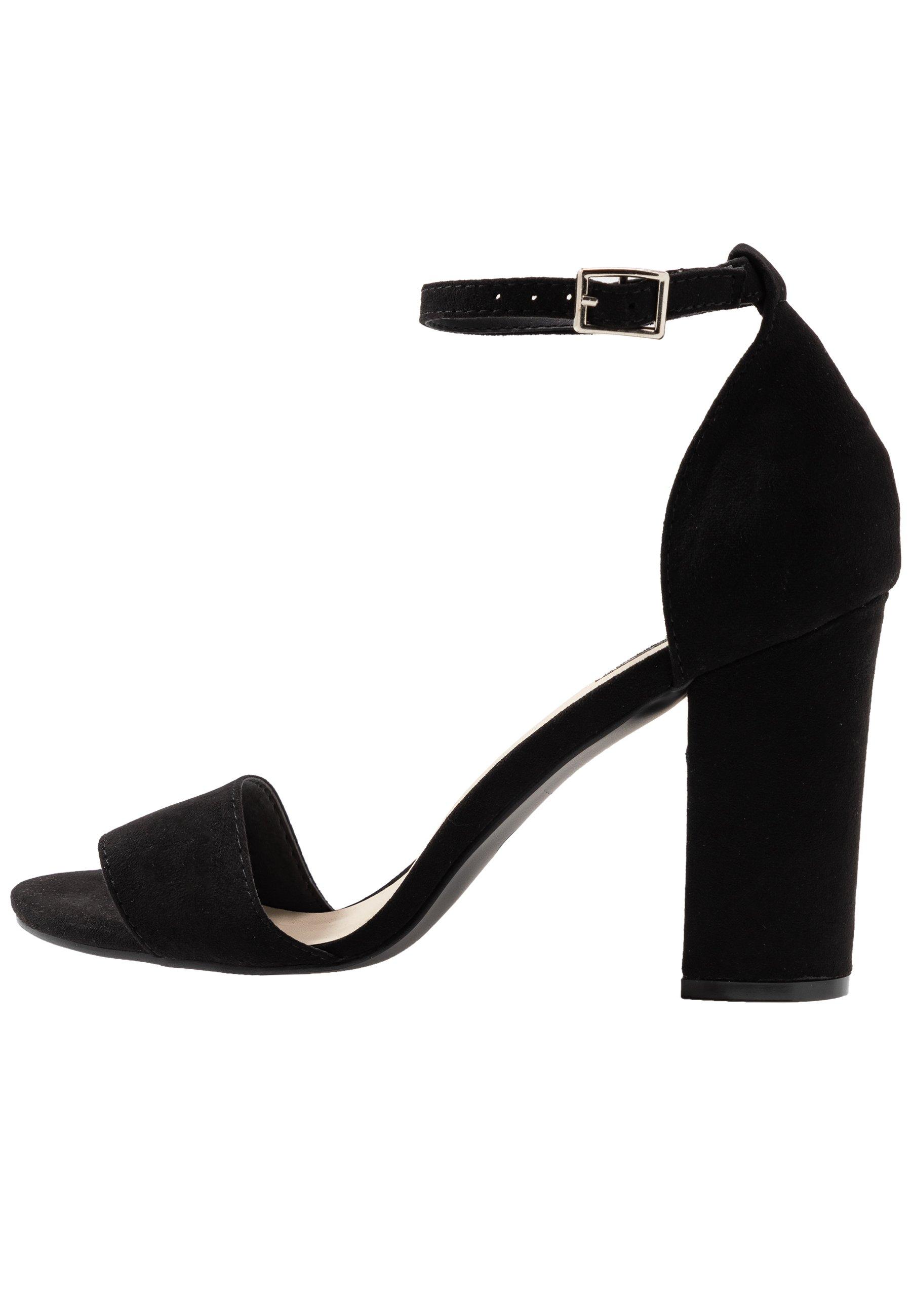 Women BLOCK  - High heeled sandals
