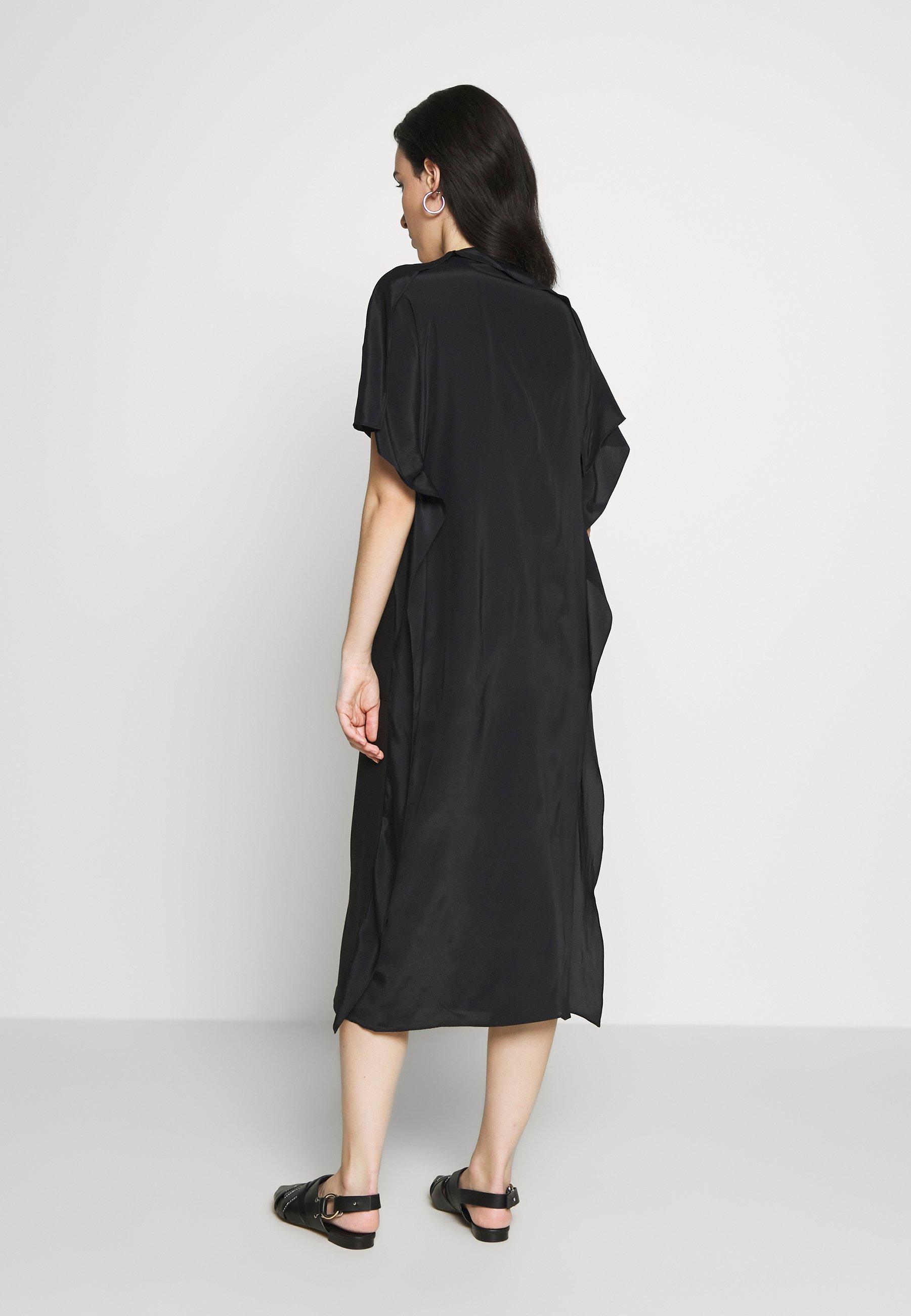 3.1 Phillip Lim DRESS - Robe d'été - black