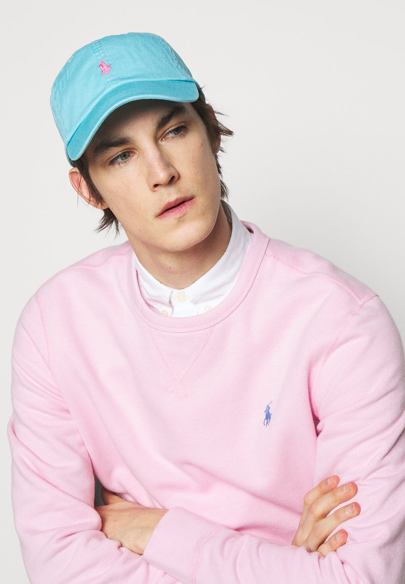 Polo Ralph Lauren - CLASSIC SPORT UNISEX - Keps - french turqoise