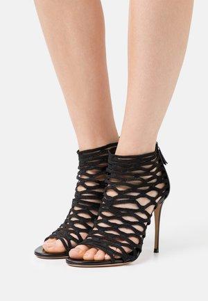 CLEO - Sandals - nero