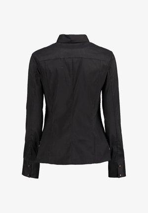 BASHINA - Overhemdblouse - black
