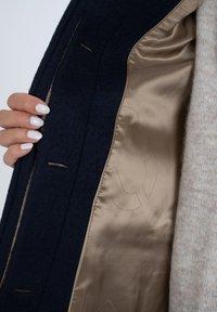 CLOSED - Classic coat - dark blue - 3