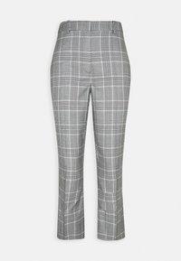 Forever New - TAMARA KICK  - Kalhoty - grey - 0