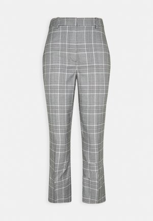 TAMARA KICK  - Trousers - grey