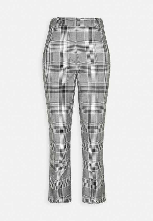 TAMARA KICK  - Kalhoty - grey