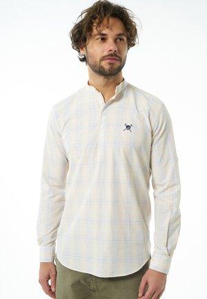 Formal shirt - hellgelb