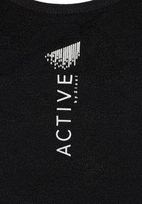 Active by Zizzi - Top - black - 5