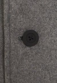 Solid - JACKET FAYETTE - Classic coat - grey melange - 2