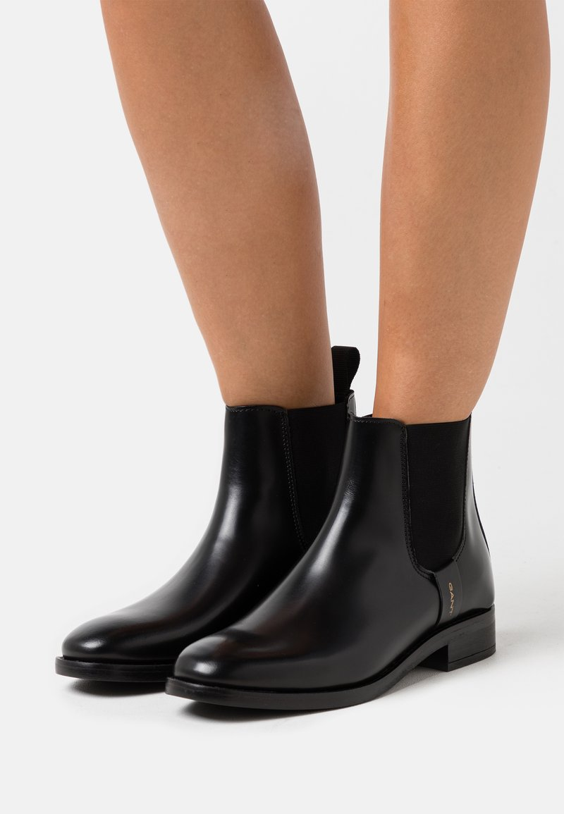 GANT - FAYY CHELSEA - Classic ankle boots - black