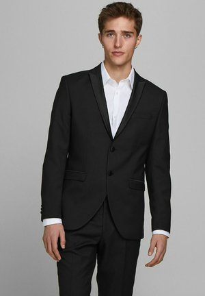 SUPER - Blazer jacket - black