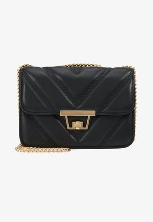 ONLLUANNAS CROSSBODY  - Across body bag - black