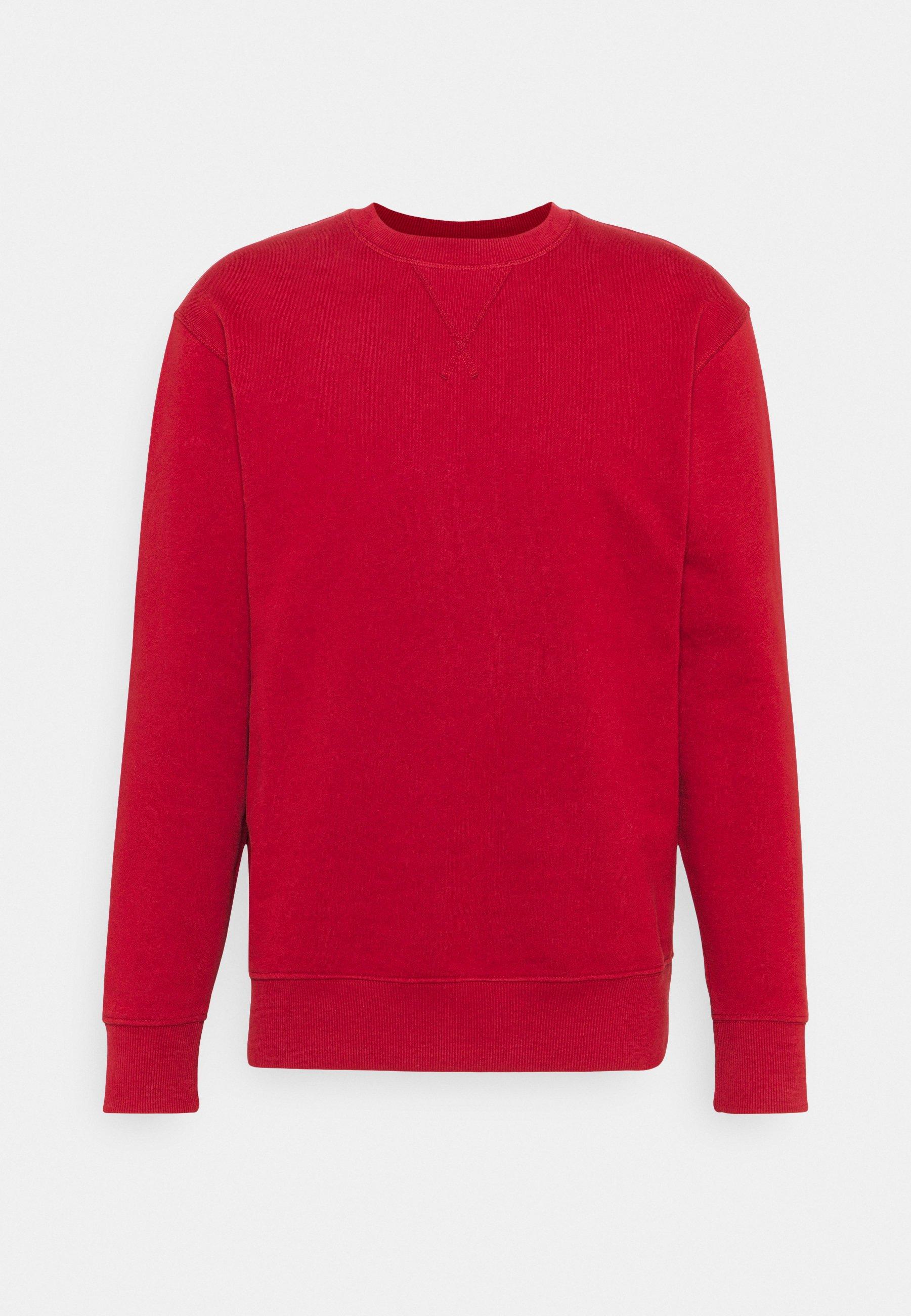 Homme SLHJASON CREW NECK - Sweatshirt