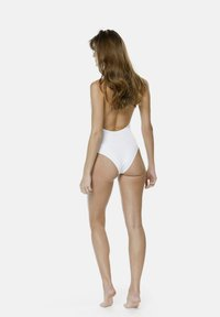 K-Way - Swimsuit - white - 2