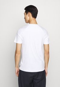 Raeburn - T-shirt basic - raeburn white - 2