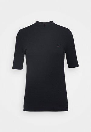 CHARLIE SLIM HIGH - T-shirt - bas - desert sky